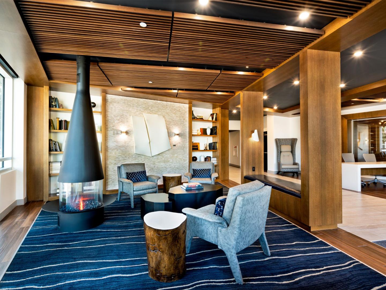 Commercial Garrison Hullinger Interior Design Residential And Commercial Interior Design In Portland Or
