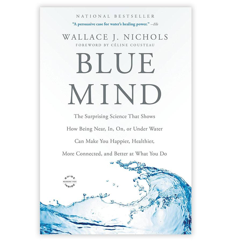 Blue Mind seeks to create a powerful new universal story of water. In this story society accurately describes all of the physical, ecological, economic, cognitive, emotional, psychological, physical, and social benefits of healthy oceans and waterways. By connecting neuroscientists and psychologists with aquatic experts and artists to ask and answer exciting new questions Wallace's work is transforming many sectors, including health and wellness; education and parenting; arts, architecture and design; real estate and urban planning; travel and leisure; and sports and recreation.  We encourage you to take a dive into this intriguing episode of The Ocean Impact Podcast, which will most certainly have you reassessing and reevaluating the critical role water plays in your life and your passion for conserving Planet Ocean.