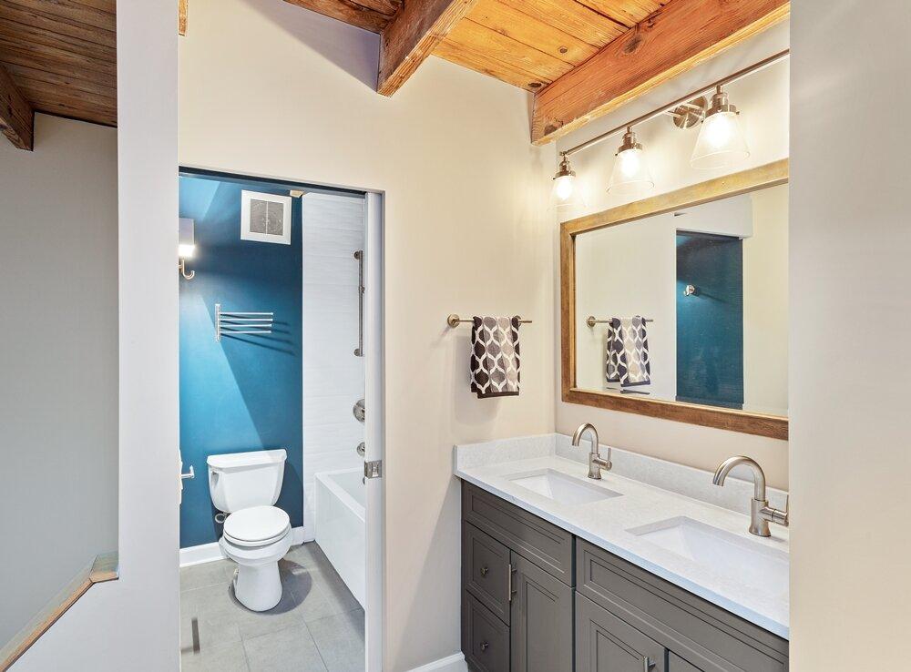 Bathrooms Magda Interiors