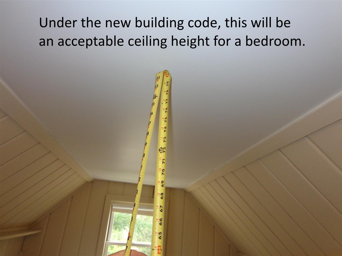 Upcoming Changes To The Minnesota State Building Code Structure Tech Home Inspections