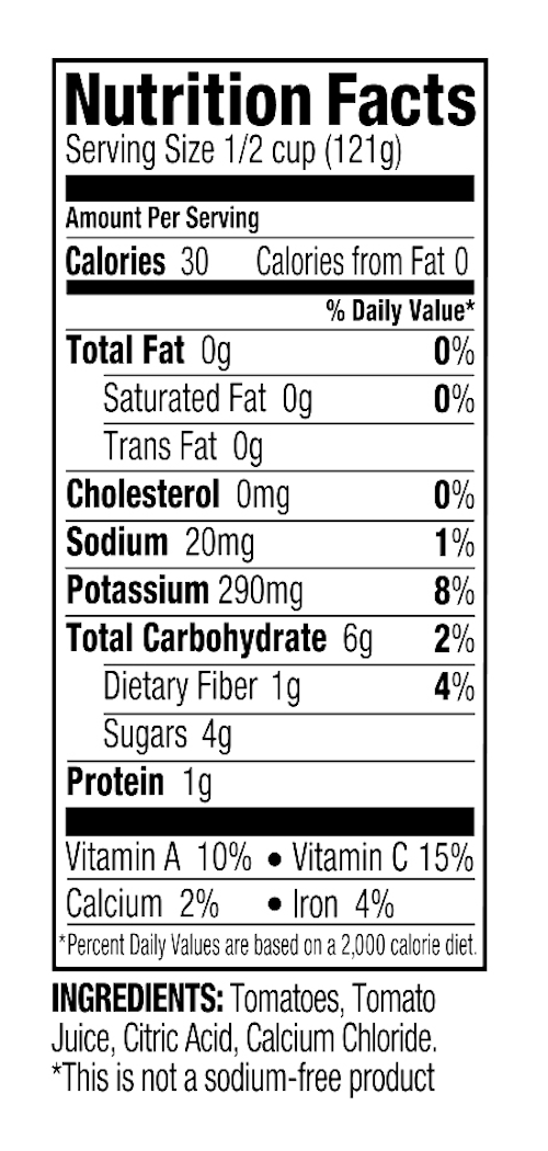 Nutritionals DF Whole Tomatoes No Salt.png