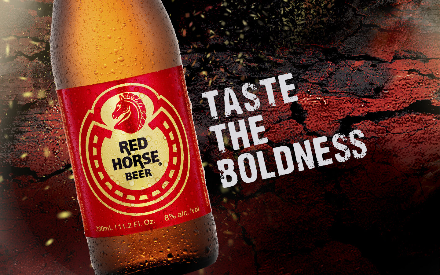 Red Horse Beer New Zealand Stockist