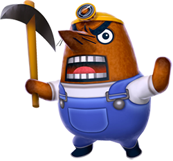 """Mr. Resetti says, """"You better do mock interviews, you hear?!"""""""