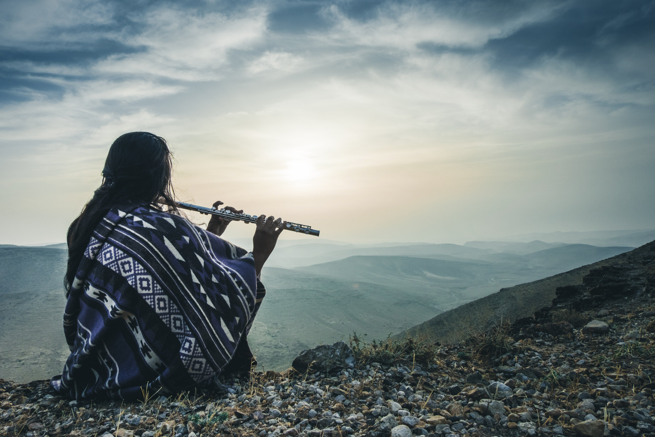 Learning to play the flute by myself without one-on-one instruction was detrimental to my learning. I had to undo years of bad practice. As a self-taught programmer, it's all-too-easy to fall into bad practices.