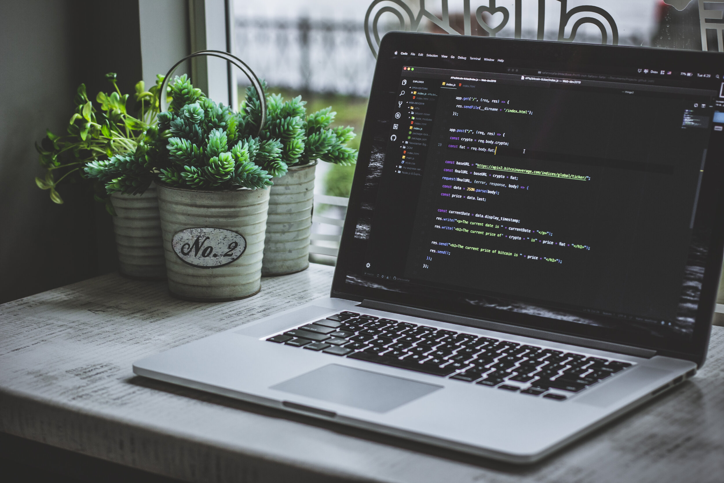 You can become an expert programmer and never write or run a single line of code!
