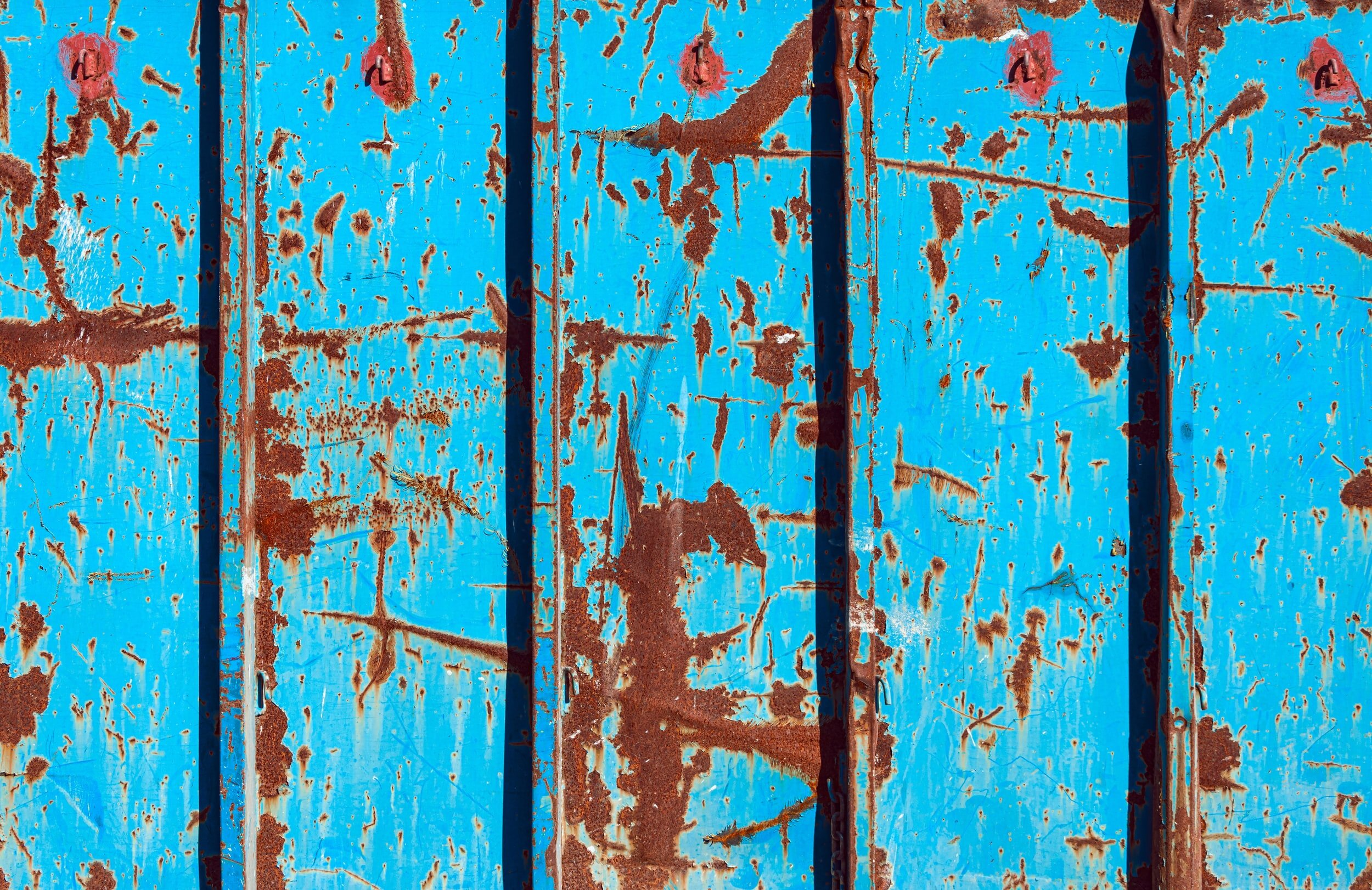 Rust is not just what you find on nails or old fences. Rust is the name of a programming language worth learning.