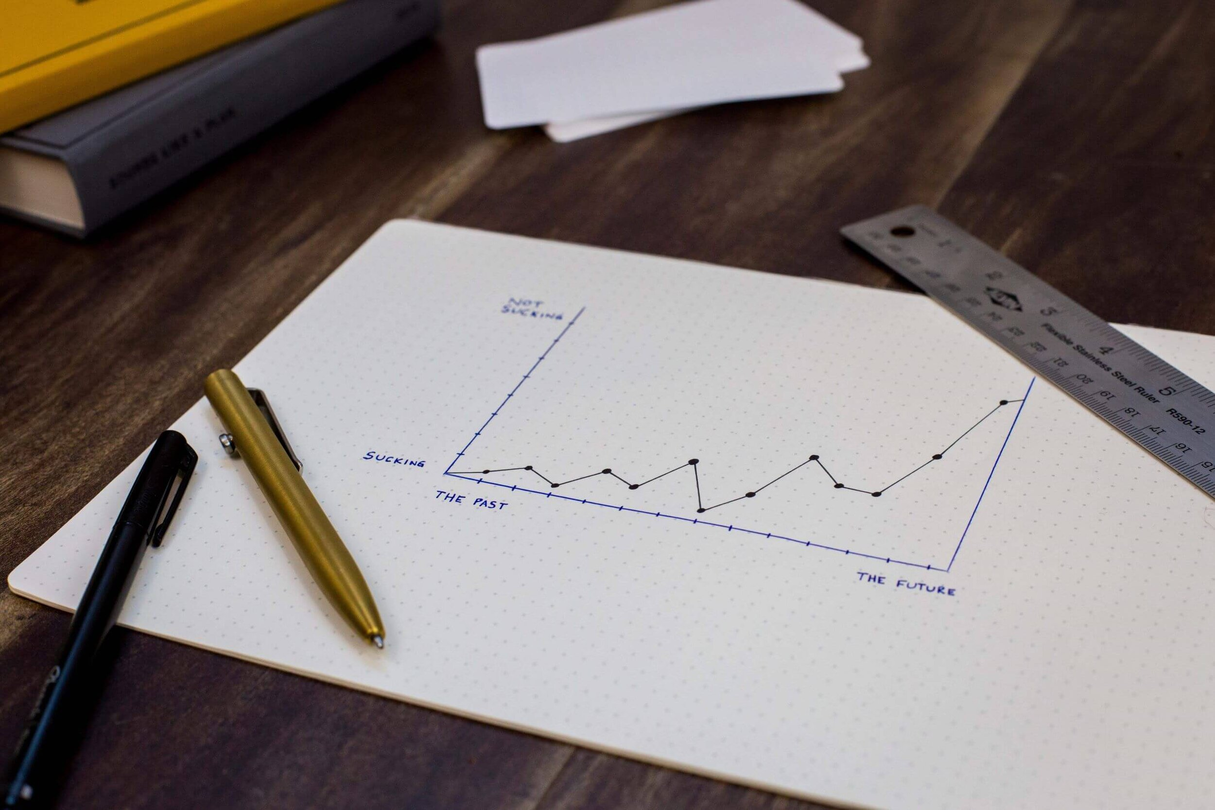 Learn to create neat and clean line graphs and other data visualizations with the D3.js JavaScript library.
