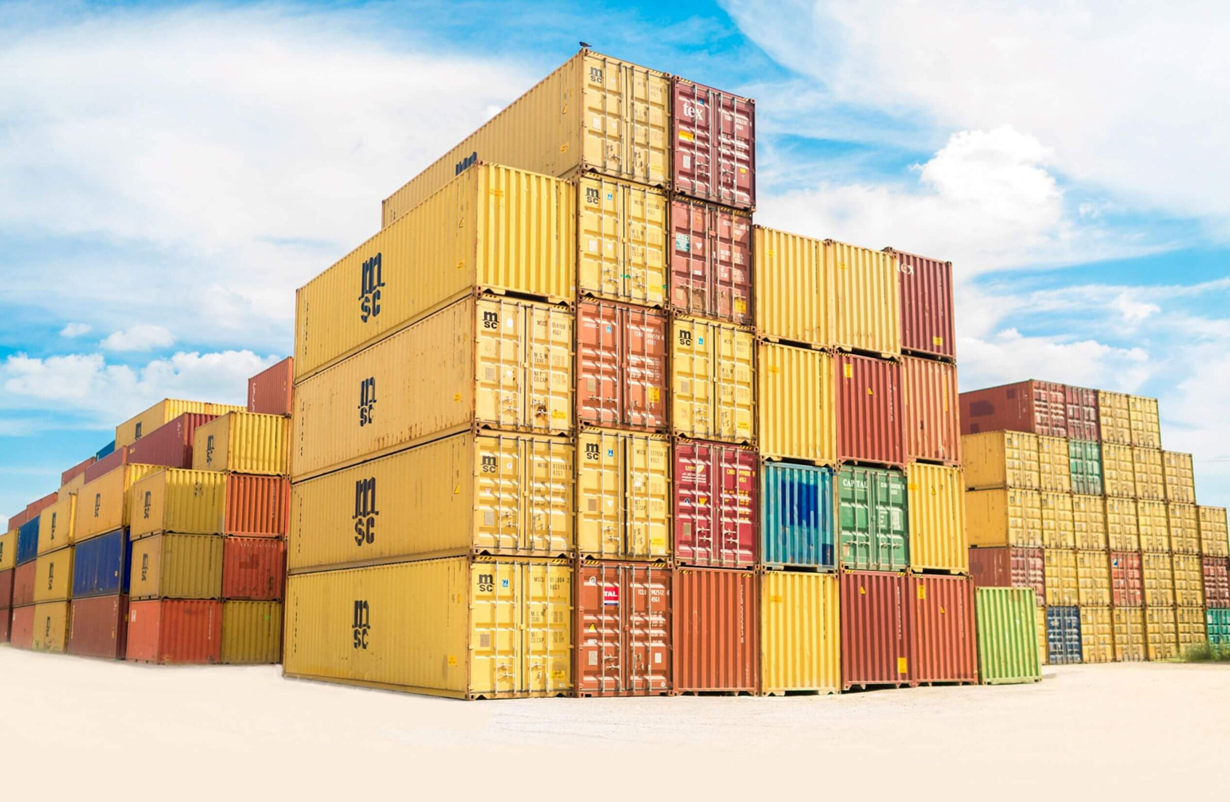 Kubernetes is a container management platform.