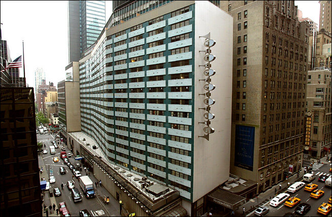 New York Nabhood