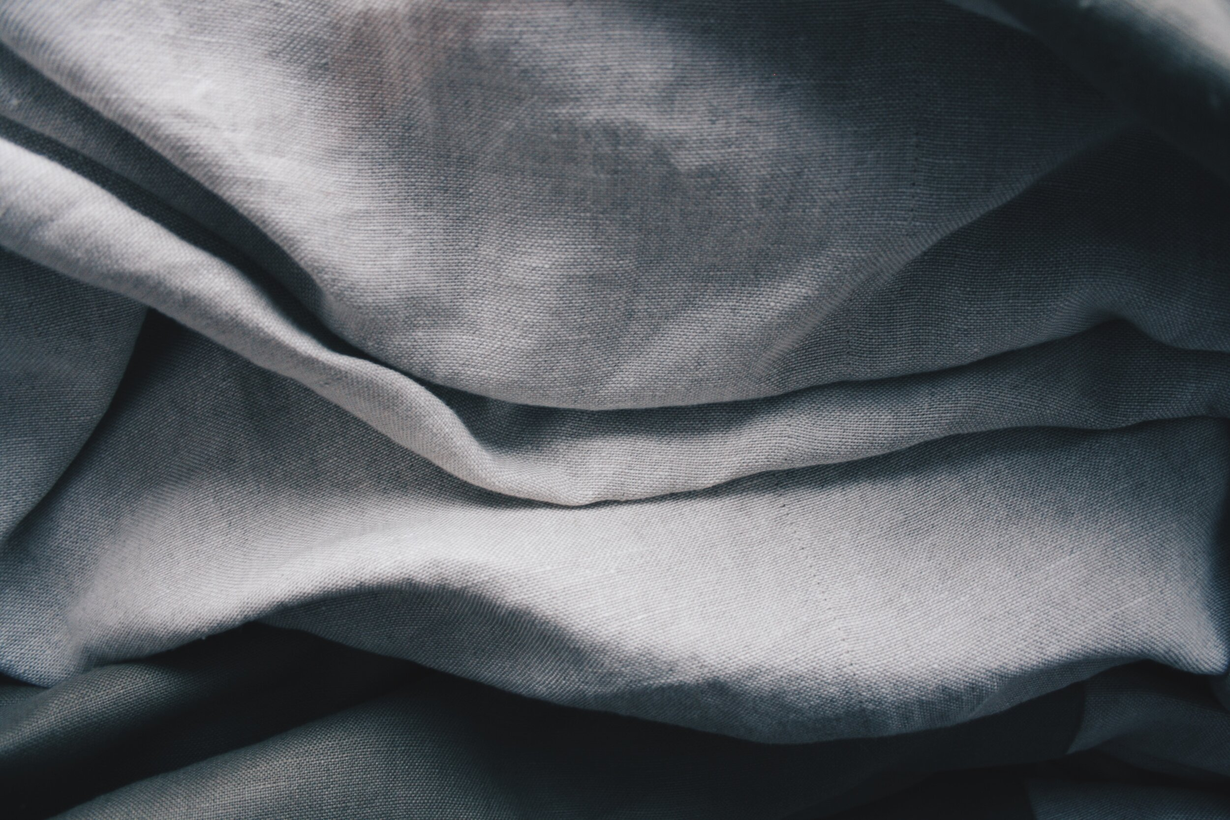 Hemp fabric sustainable