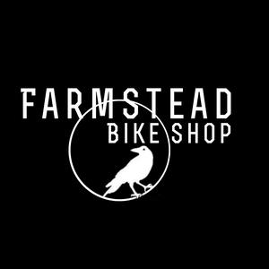 farmstead bike shop logo