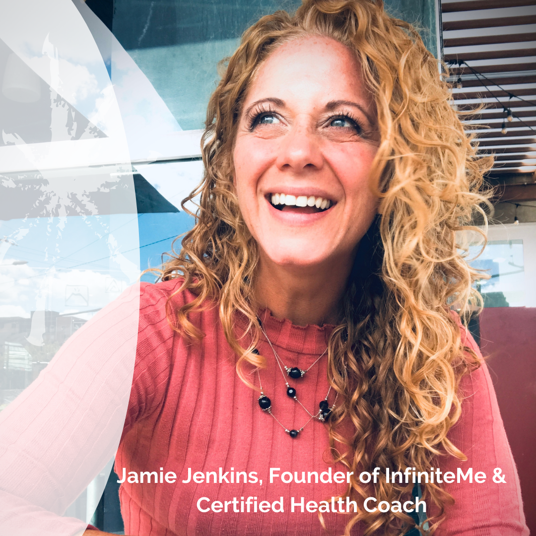 Красавица Jamie Jenkins