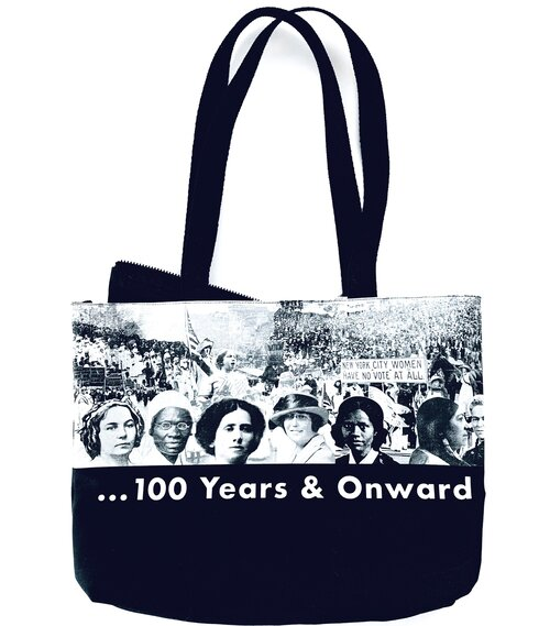 Tote Bag (Side B)