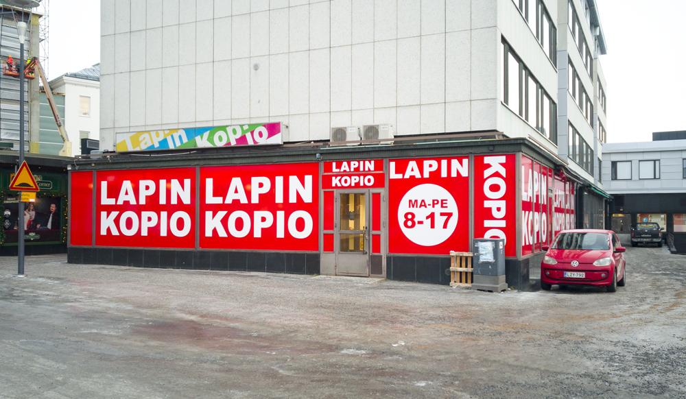 Lapin Kopio
