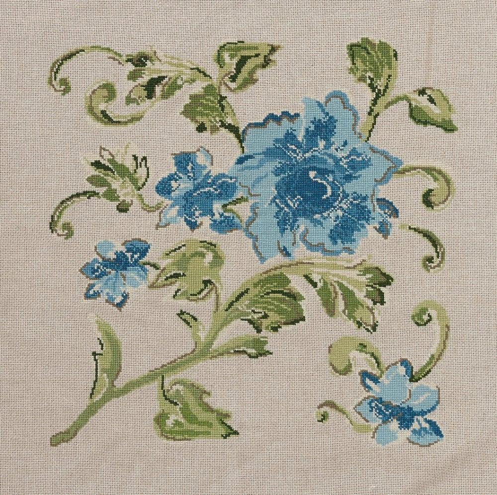 Cross stitch pattern,BLING BLING boho,morrocan,needlepoint,embroidery pattern,needlepoint pillow,burlap pillows,orange,anette eriksson