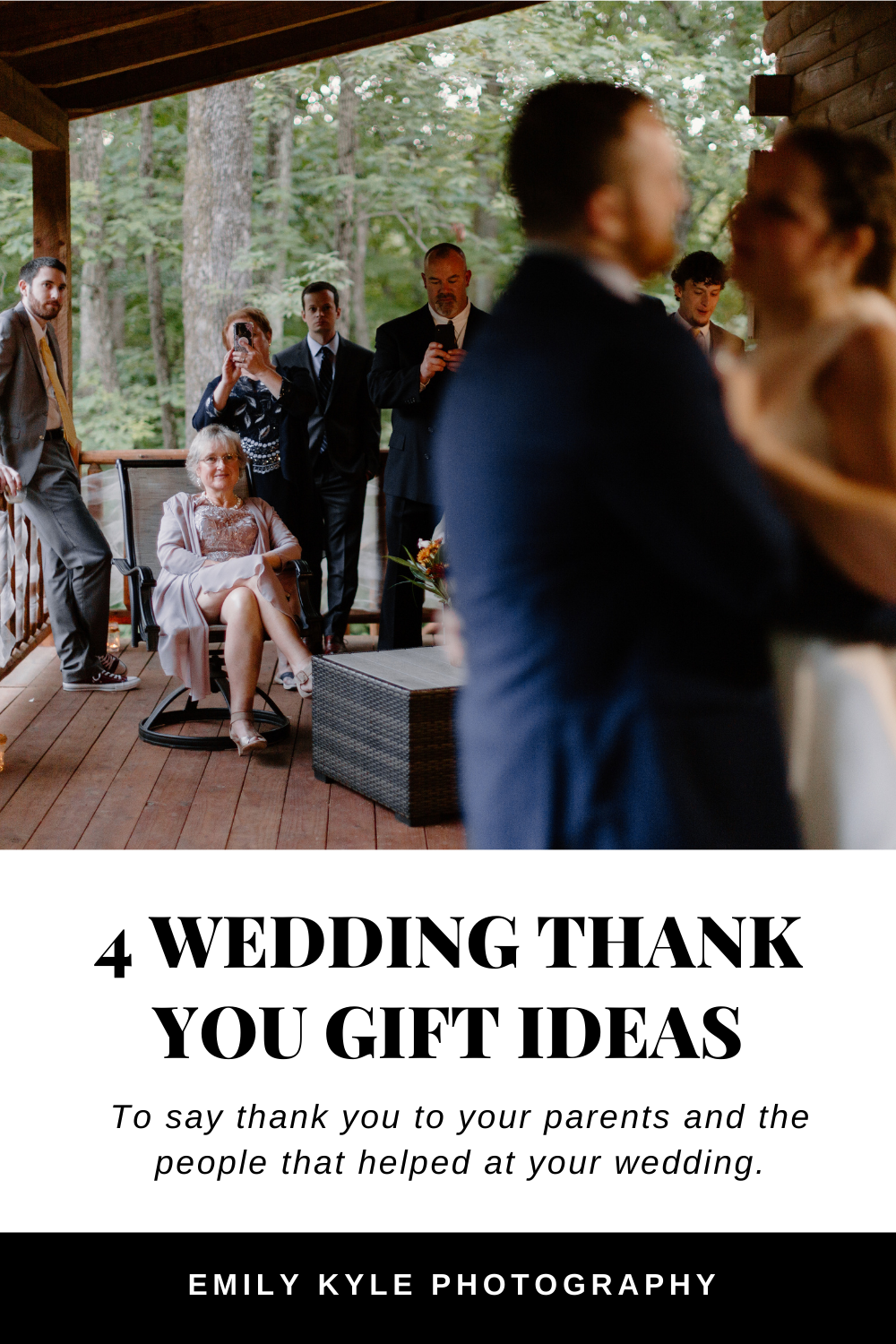 4 Wedding Thank You Gift Ideas For Your Parents Emily Kyle Photography Detroit Documentary Wedding Photographer