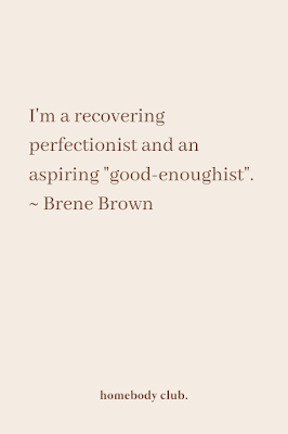 I love Brene, check out her website