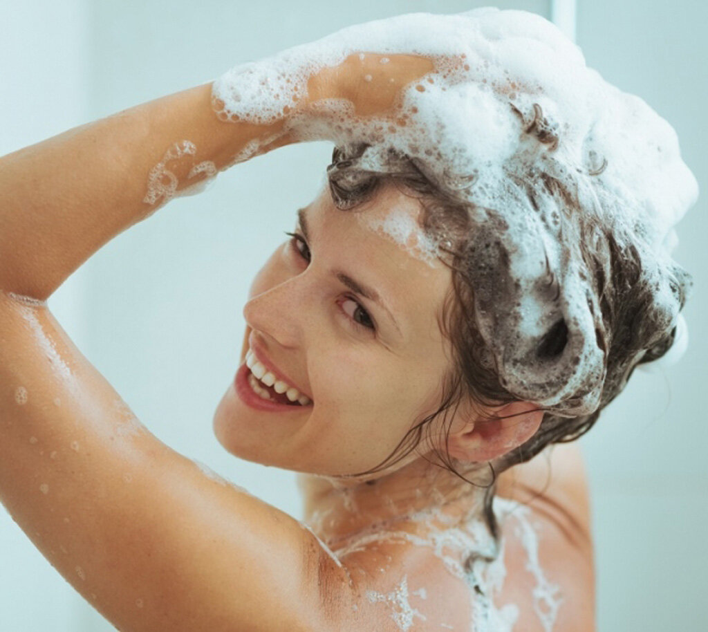 What is the difference between organic shampoos and normal shampoos? — Anti  Additive Clean Label Organization