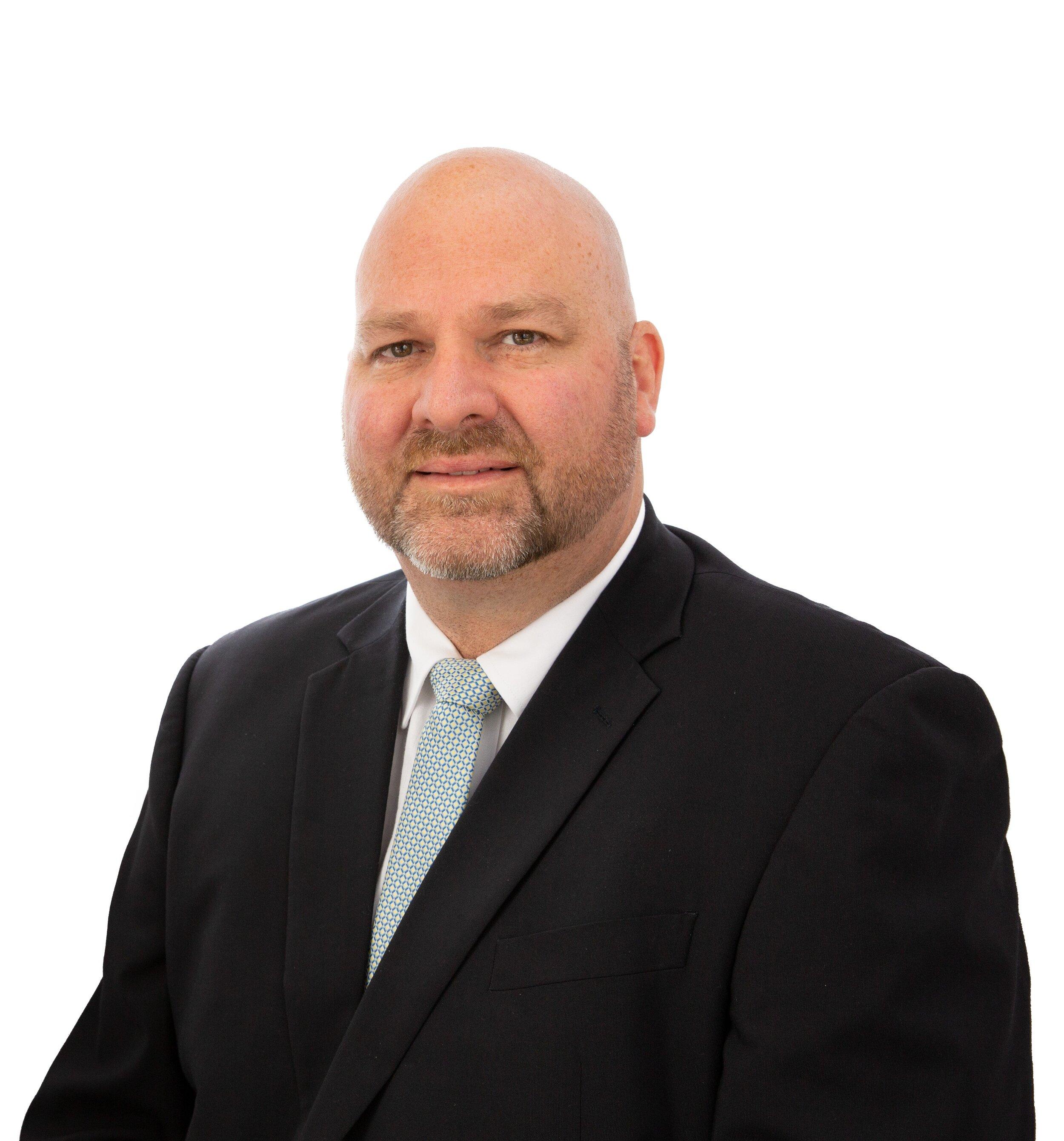Greg Sugars - CEO at PRP