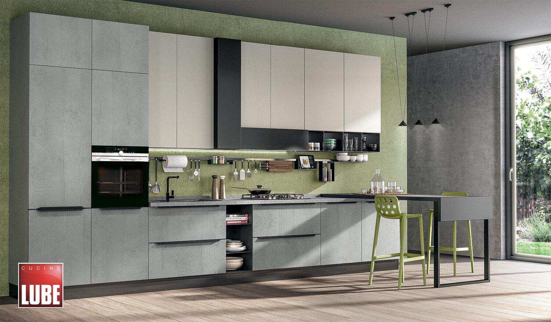 Cucine Lube Design Group 47