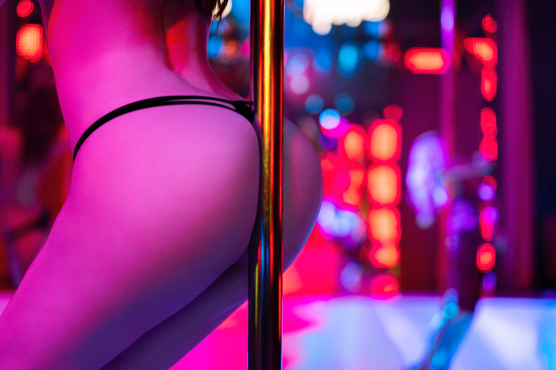 Rhode island strip clubs rules