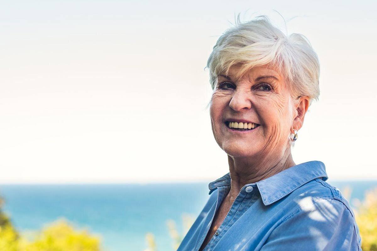 """格兰达巴克兰。- """"我介绍了Shire听证会和我的母亲住在体育Beplay下载克罗尼亚,我住在卧龙岗。雷切尔和我的母亲在anzac日为99岁的母亲2020万天。当我提到我的耳鸣时,在谈话中,我意识到雷切尔的谈话是非常知识渊博的,当我开始失去听觉时,她告诉我,穿着助听器会有所帮助。他们做到了!"""""""