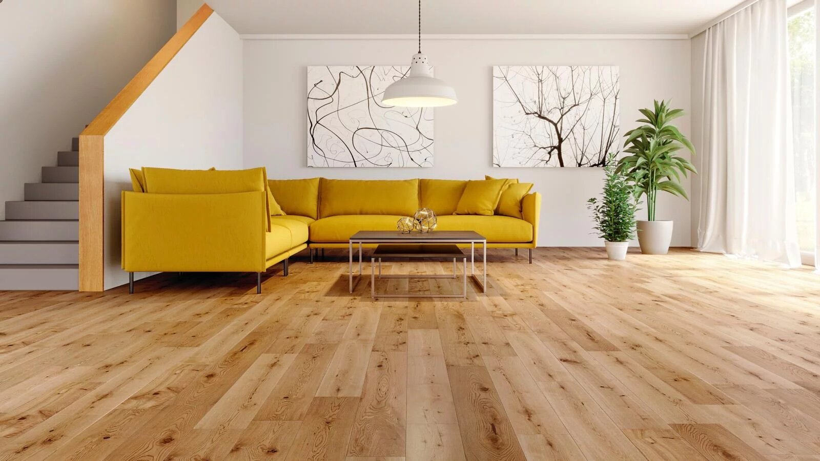 Wooden Flooring Surfaces Plus