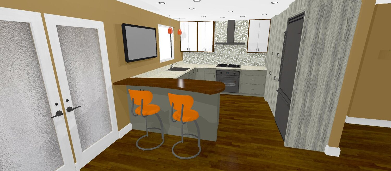Bailiwick Interior Design Historic Home Online Design
