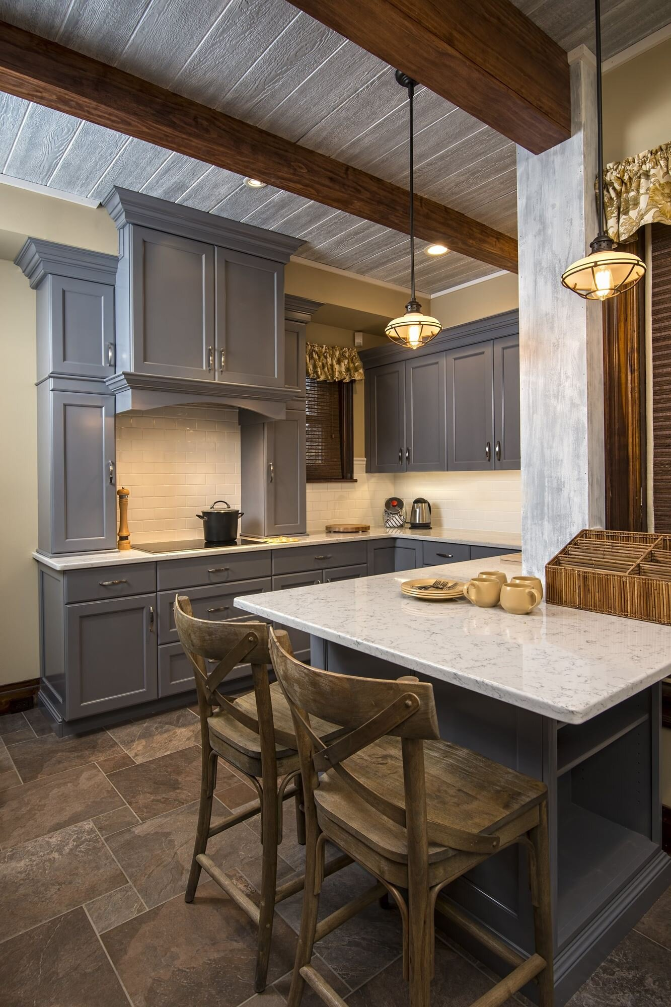 How To Decide Guide Kitchen Refresh Or Renovate Bailiwick