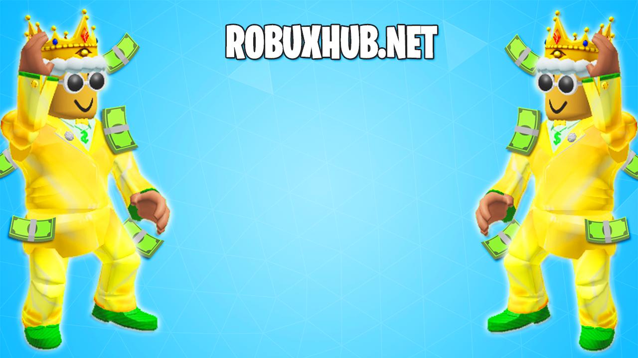 Robux Hub