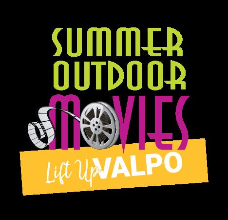 Summer Outdoor Movie Valparaiso Events