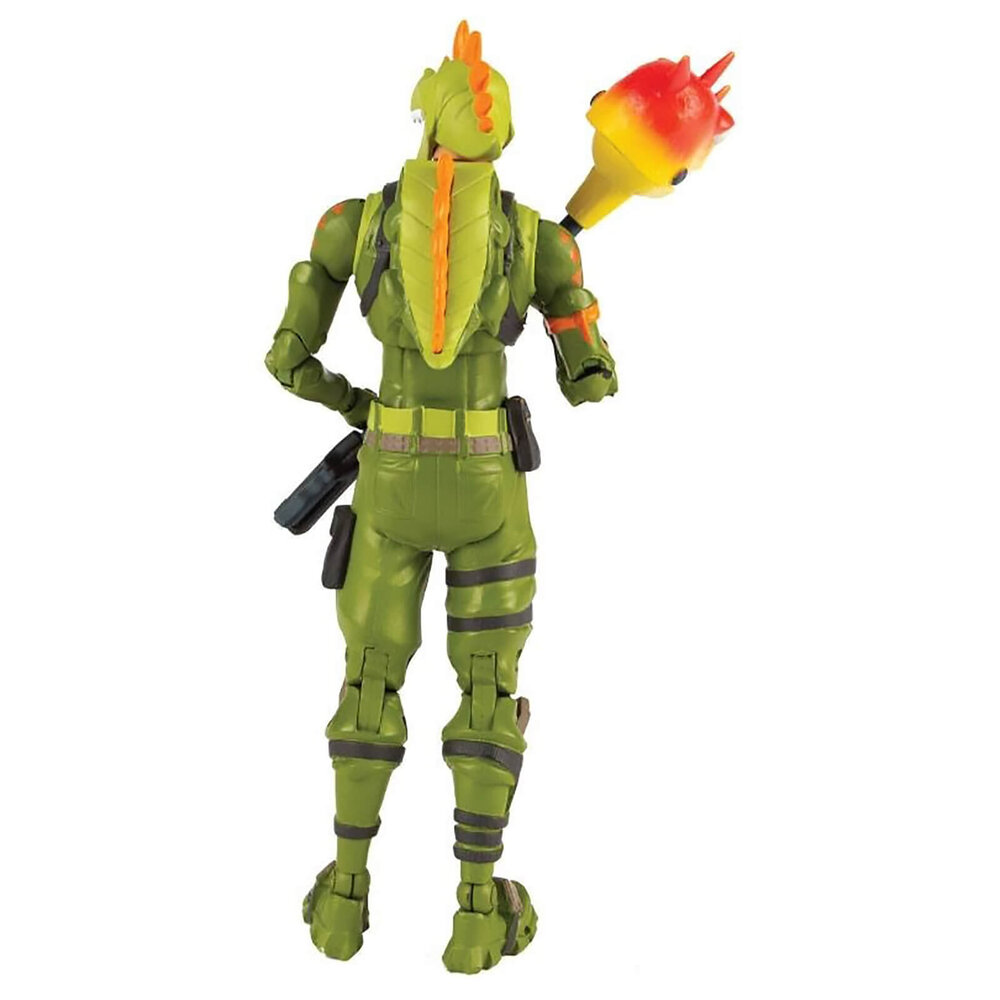 Mcfarlane figurine Rex Fortnite 18 cm