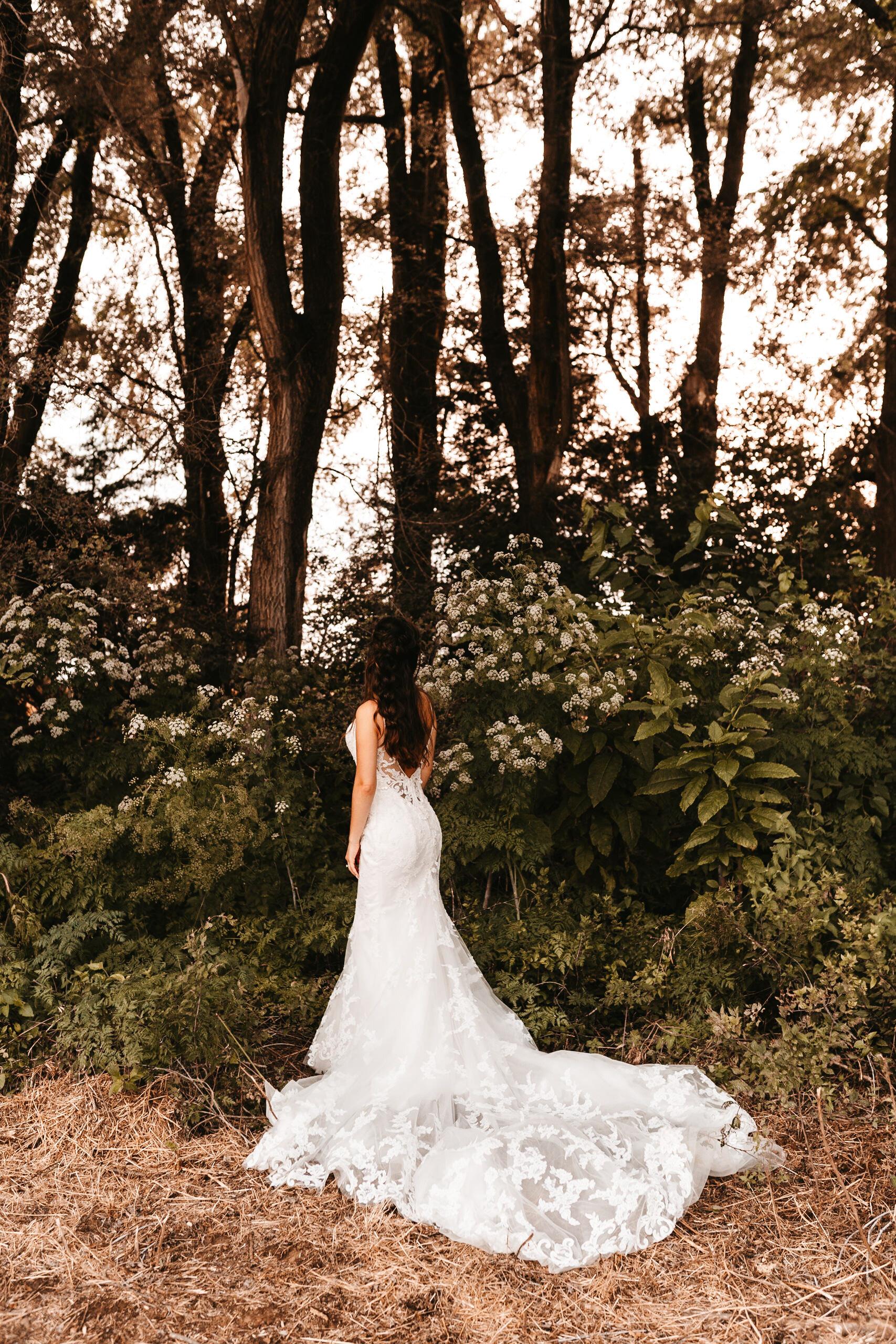 Wedding Dress — Blog — Becca Louise Photography