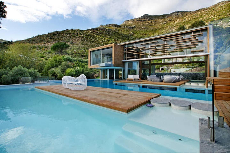 The Spa House Tout Bay