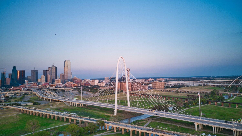 Reform Dallas cover image