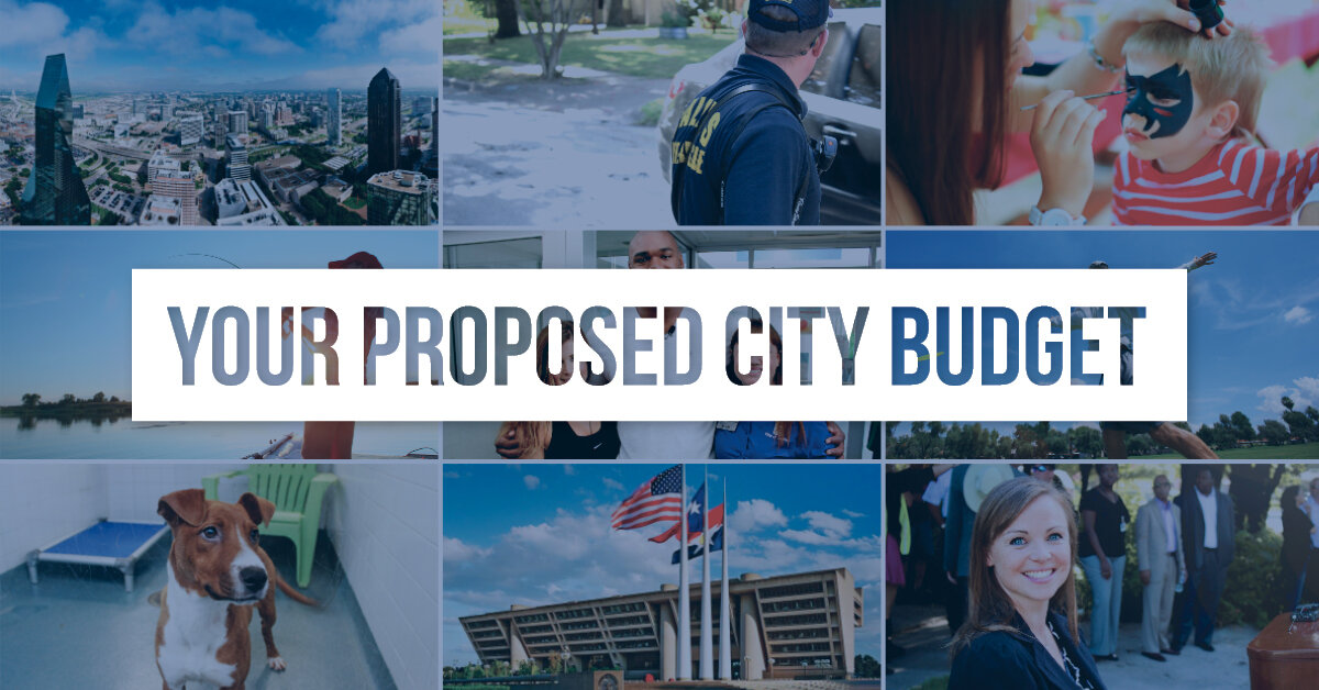 City budget season begins with 3 town halls in May