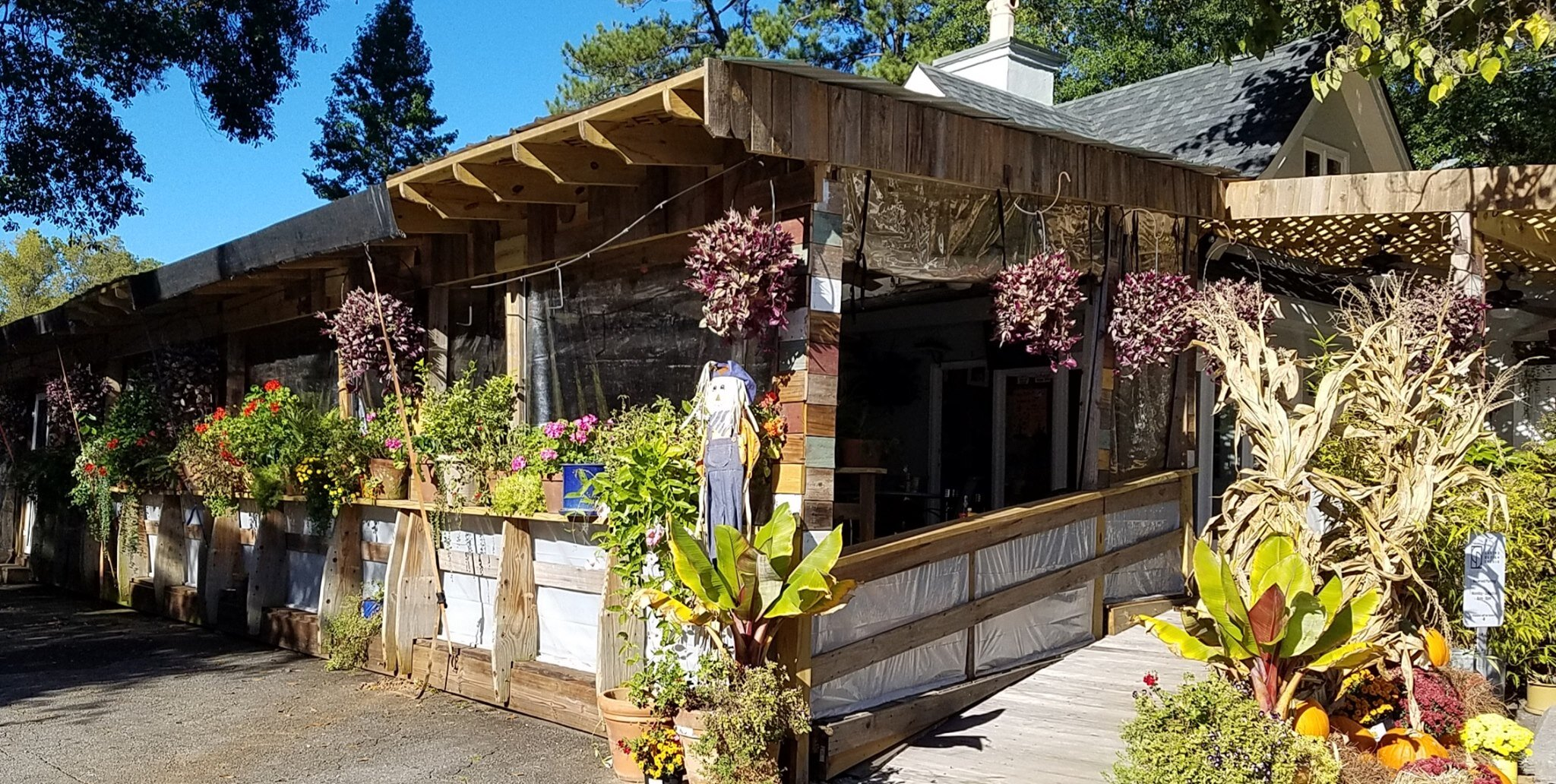 Treehouse Restaurant Pub