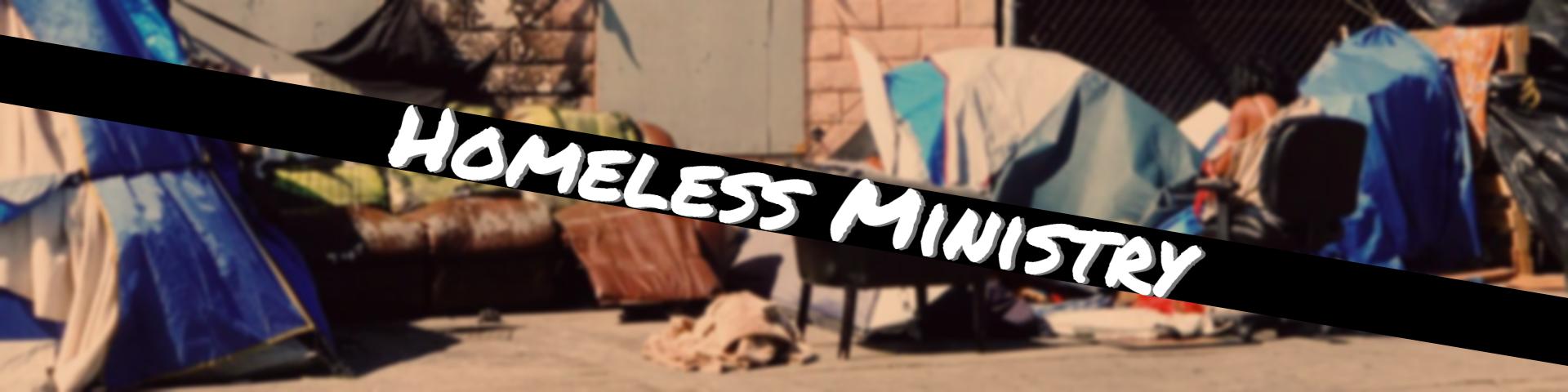 Homeless Ministry — Vineyard Aurora Christian Fellowship