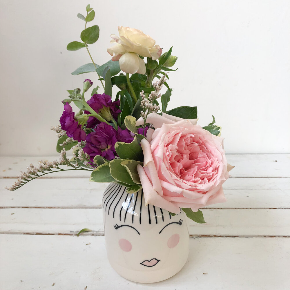 Selfie Garden Rose Springhill Flowers