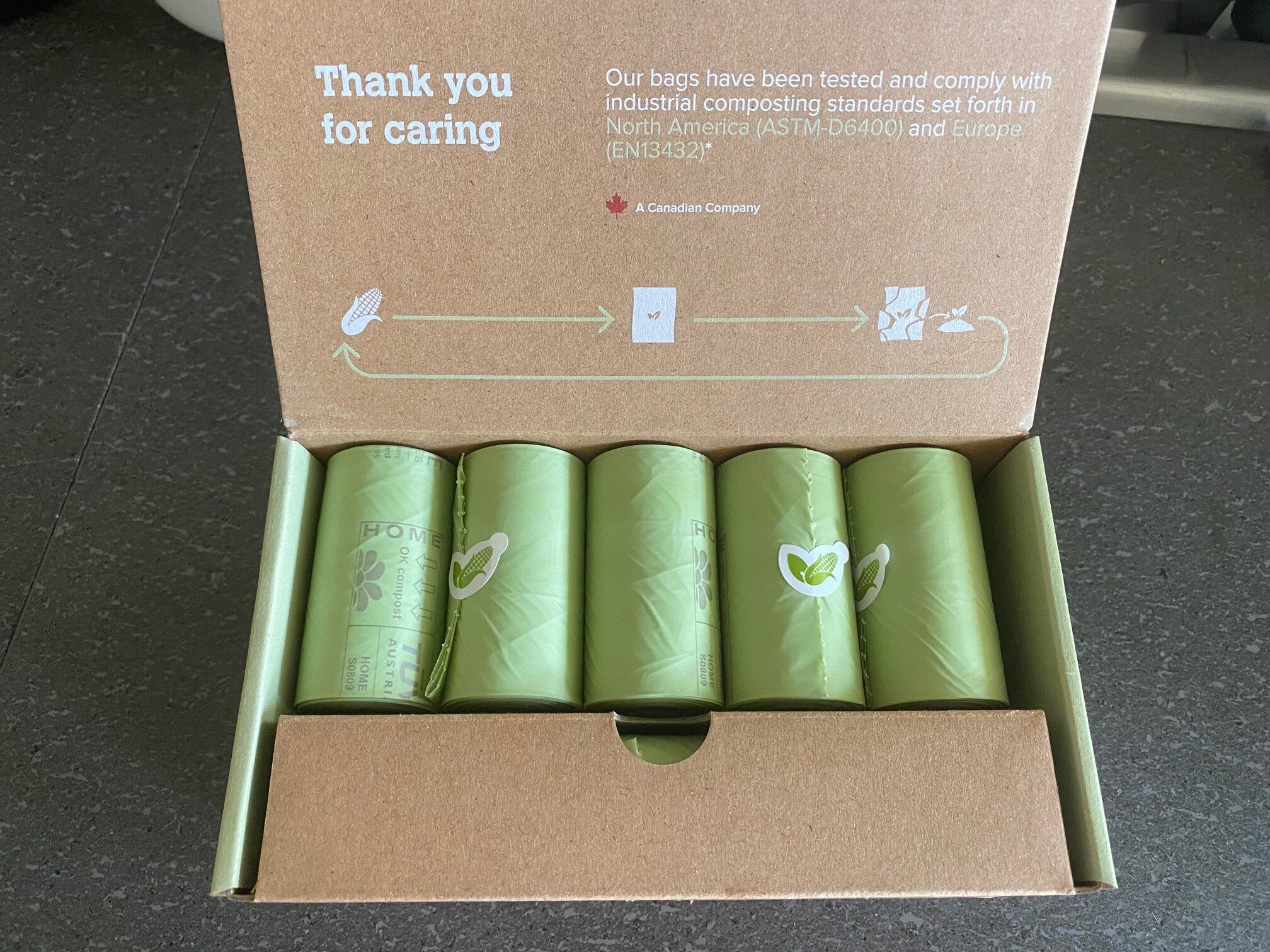 We tried Earth Rated's Certified Compostable Dog Poo Bags, and here's what  we thought... — The Reduce Report