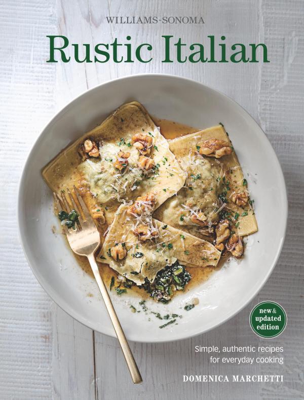 Rustic Italian Domenica Cooks