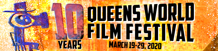 Queens World Film Festival – For ten years, the Queens World Film Festival has brought world-class entertainment to Queens. They've continued to entertain the borough during the COVID19 Pandemic by streaming their 2020 festival and offering other online content to raise funds and awareness for organizations involved in supporting the fight against the virus.   For more info on Queens World Film Festival check out queensworldfilmfestival.com