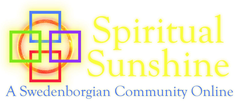 Spiritual Sunshine: A Swedenborgian Community Online