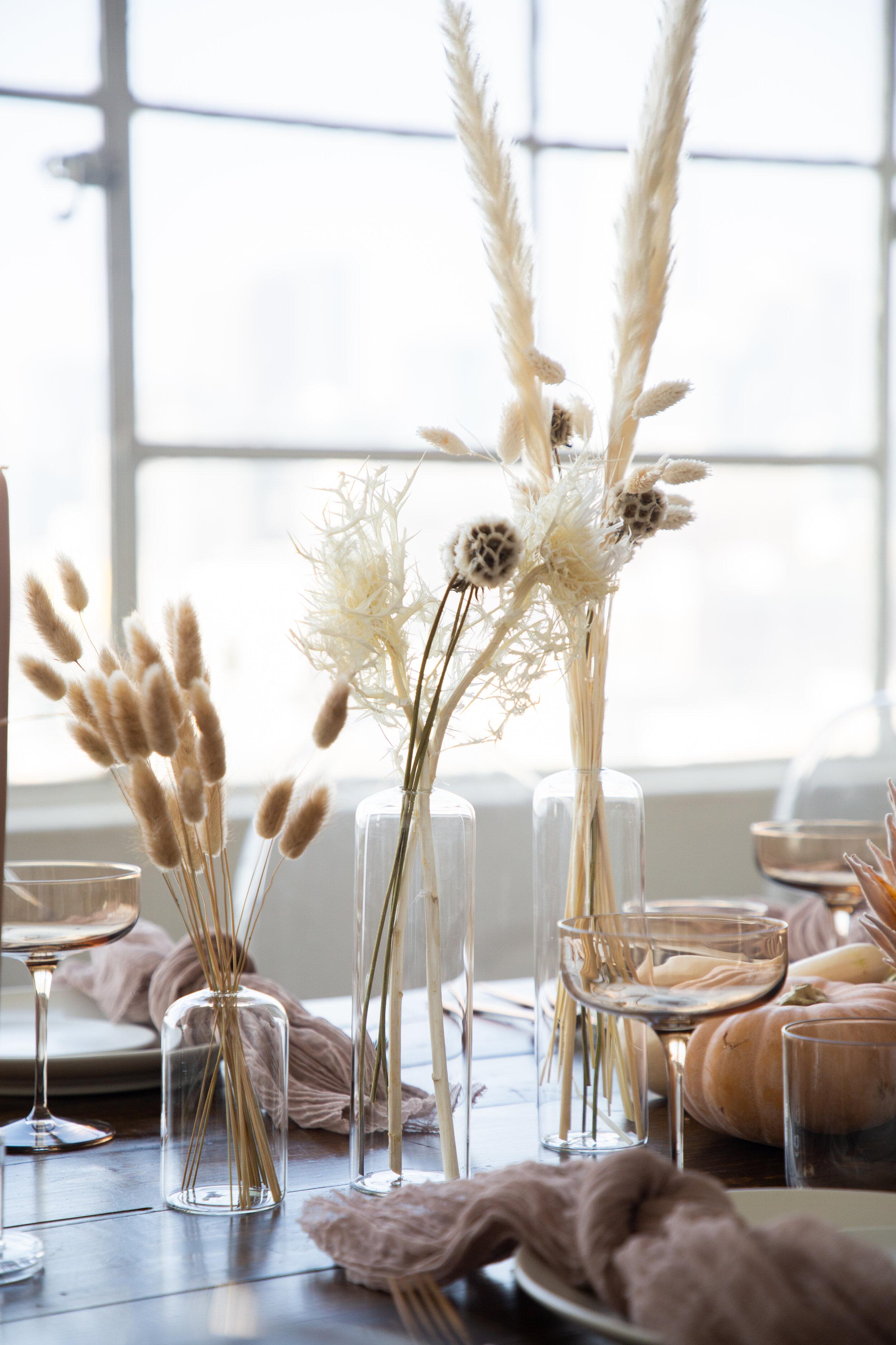 acme real estate blog post thanksgiving decor interior