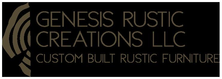 Genesis Rustic Creations Llc, Genesis Custom Furniture