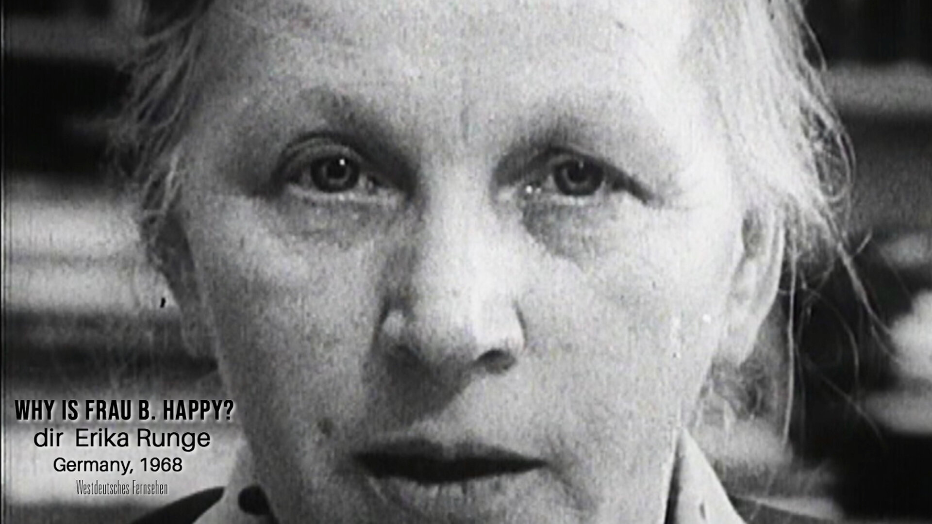 Believability — Women Make Film