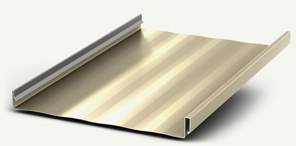 Roofing Systems Union Corrugating