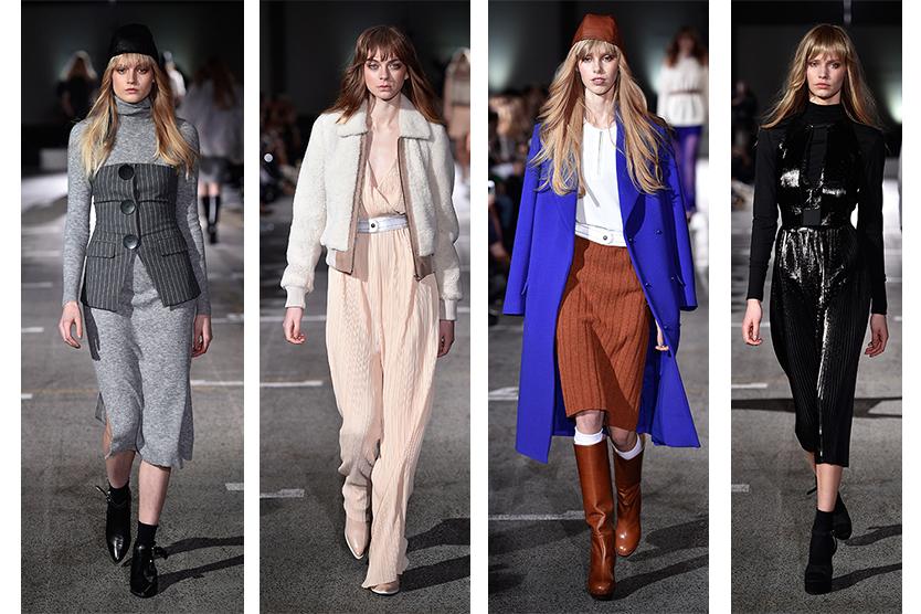 Cph Fashion Week Designers Remix A W 2015 Nordic Style Mag