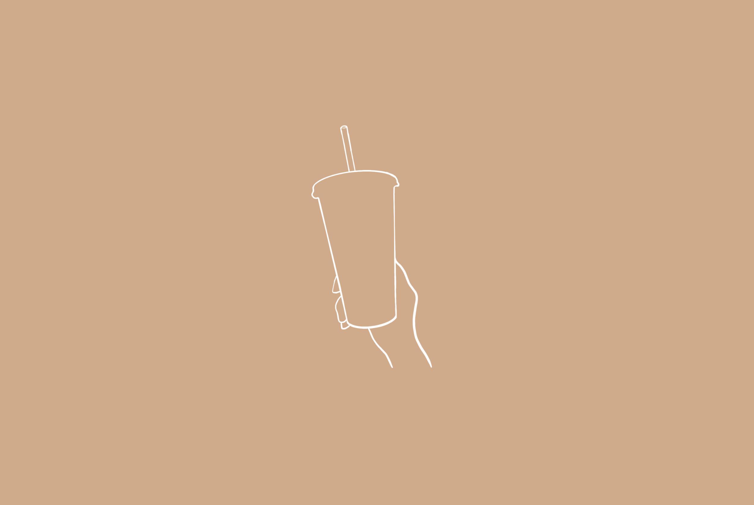 Coffee Wallpaper Hd Aesthetic Gambar Ngetrend Dan Viral