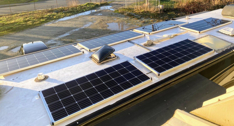 1: Going Solar